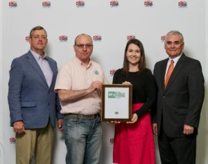 Tillamook PUD Recognized as a Reliable Public Power Provider