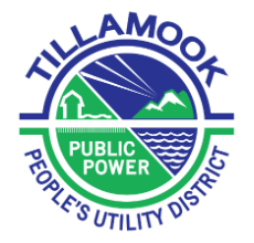 Tillamook People's Utility District